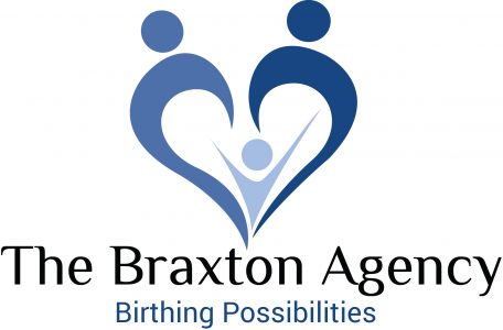The Braxton Agency – Logo