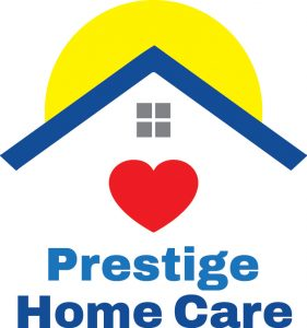 Prestige Home Care – Logo
