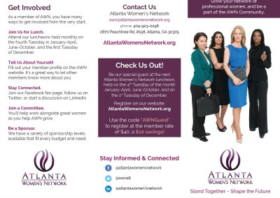 Atlanta Women's Network