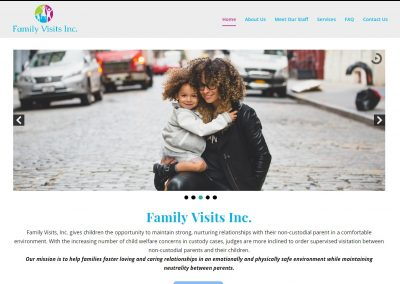 Family Visits, INC