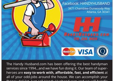 Handy Husband
