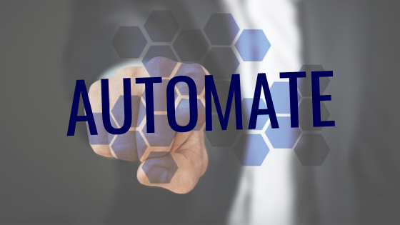 Automate To Be Great