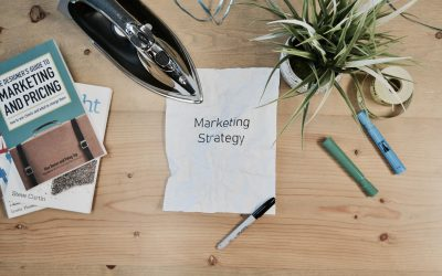 5 Ways to Completely Sabotage Your Marketing Strategy