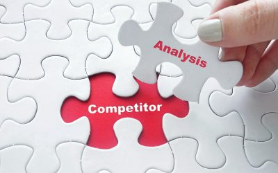 Conducting Effective Market Competitive Analyses